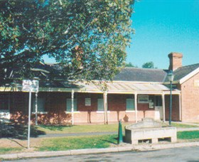 Echuca Historical Society - Accommodation Redcliffe