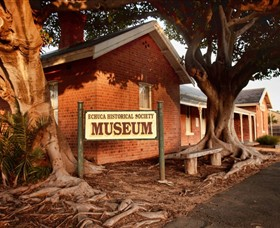 Echuca Historical Society Museum  Archive - Accommodation Redcliffe