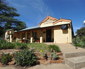 Parkside Cottage Museum - Accommodation Redcliffe