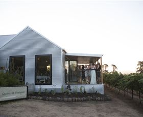 Quoin Hill Vineyard - Accommodation Redcliffe