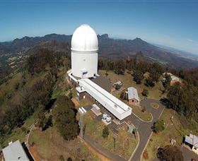 Siding Spring Observatory - Accommodation Redcliffe