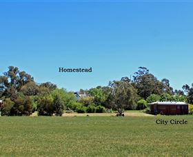 Hazeldean at Quandary Ariah Park and Temora - Accommodation Redcliffe