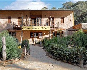 Chocolate Mill - Accommodation Redcliffe