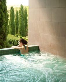 The Mineral Spa - Accommodation Redcliffe