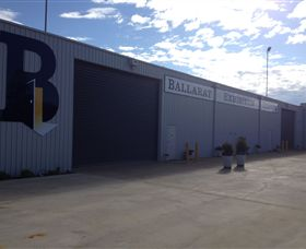 Ballarat Exhibition Centre - Accommodation Redcliffe