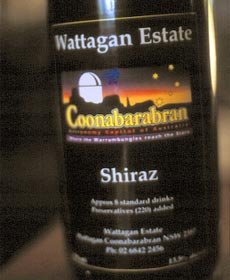 Wattagan Estate Winery - Accommodation Redcliffe