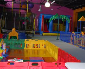 Funbugs Playhouse - Accommodation Redcliffe