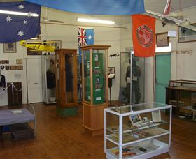 Coolamon RSL Memorial Museum - Accommodation Redcliffe