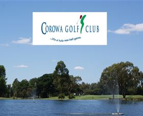 Corowa Golf Club - Accommodation Redcliffe