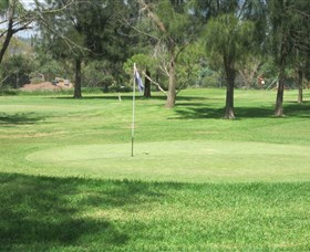 Wiradjuri Golf Centre - Accommodation Redcliffe