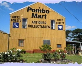 Pombo Mart - Accommodation Redcliffe