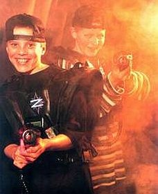 Laser Zone Wagga - Accommodation Redcliffe