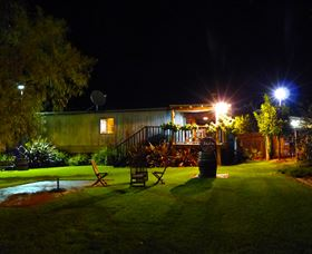 Burnbrae Wines - Accommodation Redcliffe