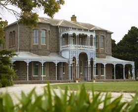 Barwon Park - Accommodation Redcliffe