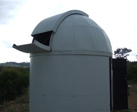 Mudgee Observatory - Accommodation Redcliffe
