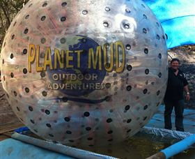 Planet Mud Outdoor Adventures - Accommodation Redcliffe