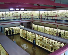 National Museum of Australian Pottery - Accommodation Redcliffe