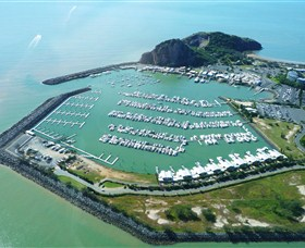 Keppel Bay Marina - Accommodation Redcliffe