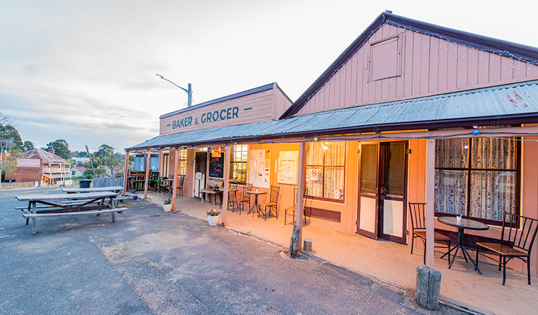 General Store - Accommodation Redcliffe
