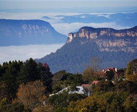 Blue Mountains National Park - Accommodation Redcliffe