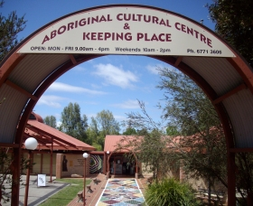 Armidale and Region Aboriginal Cultural Centre and Keeping Place - Accommodation Redcliffe