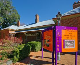 Queanbeyan Museum - Accommodation Redcliffe