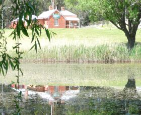Queanbeyan Art Society - Accommodation Redcliffe