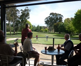 Queanbeyan Golf Club - Accommodation Redcliffe