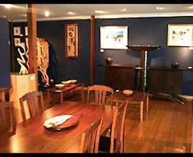 Bungendore Wood Works Gallery - Accommodation Redcliffe