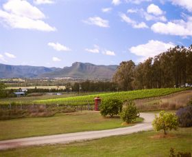 Catherine Vale Wines - Accommodation Redcliffe