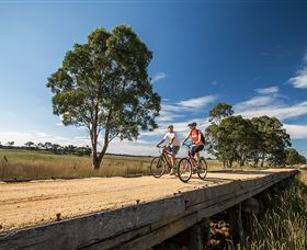 Gippsland Plains Rail Trail - Accommodation Redcliffe