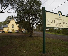 Kurrajong Village - Accommodation Redcliffe