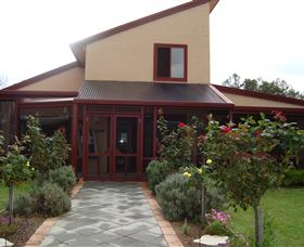 Nightingale Wines - Accommodation Redcliffe
