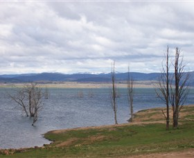 Lake Eucumbene - Accommodation Redcliffe