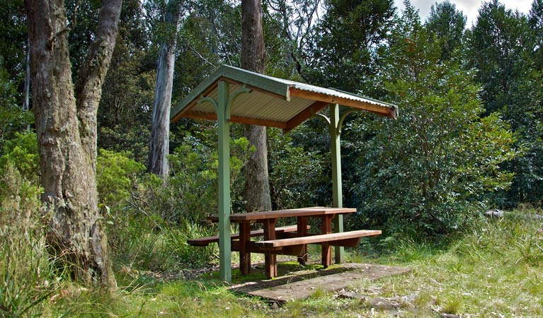 Devils Hole lookout walk and picnic area - Accommodation Redcliffe