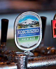 Kosciuszko Brewing Company - Accommodation Redcliffe