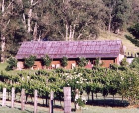 Undercliff Winery and Gallery - Accommodation Redcliffe