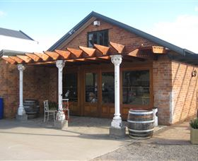 Eling Forest Cellar Door and Cafe - Accommodation Redcliffe
