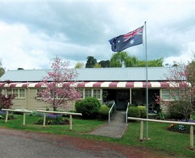 Berrima District Museum - Accommodation Redcliffe