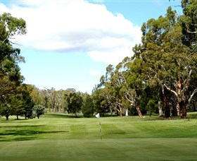 Cooma Golf Club - Accommodation Redcliffe