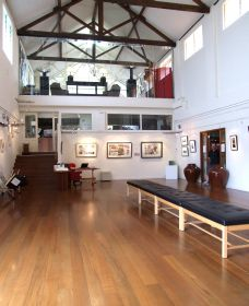 Milk Factory Gallery - Accommodation Redcliffe
