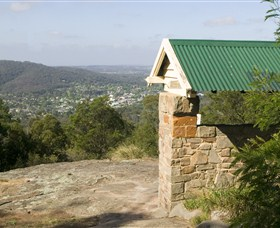 Mount Jellore Lookout - Accommodation Redcliffe