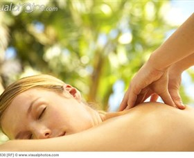 Allymac Massage Therapy - Accommodation Redcliffe