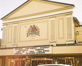 Empire Cinema - Accommodation Redcliffe