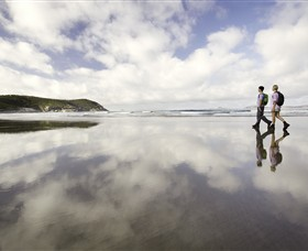 Wilsons Promontory National Park - Accommodation Redcliffe