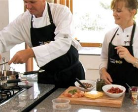 Flavours of the Valley: Kangaroo Valley - Cooking Classes