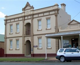 Dungog Historical Museum - Accommodation Redcliffe
