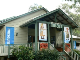 Pine Rivers Heritage Museum - Accommodation Redcliffe