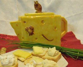 Little Creek Cheese - Accommodation Redcliffe