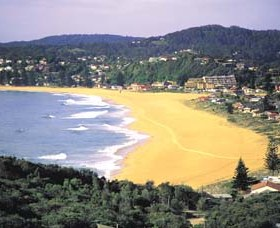 Avoca Beach - Accommodation Redcliffe